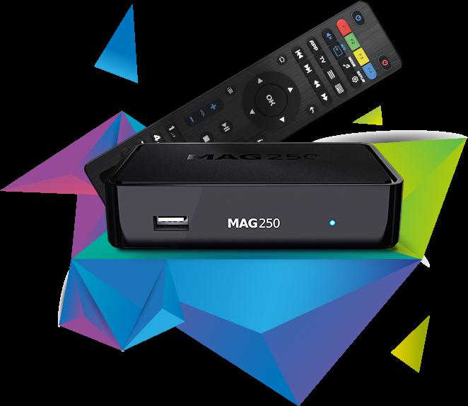 MAG 250/254 Reviews – MAG 250/254 Service Providers